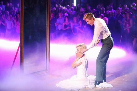Dancing With the Stars, May 6