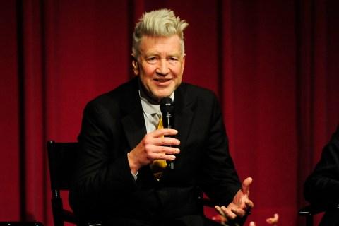 Populist - Return of the Jedi - David Lynch