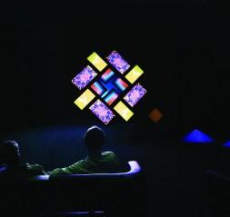 Brian Eno - installation