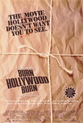 An Alan Smithee Film Burn Hollywood Burn