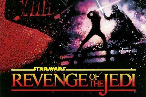 Populist - Return of the Jedi - Revenge of the Jedi