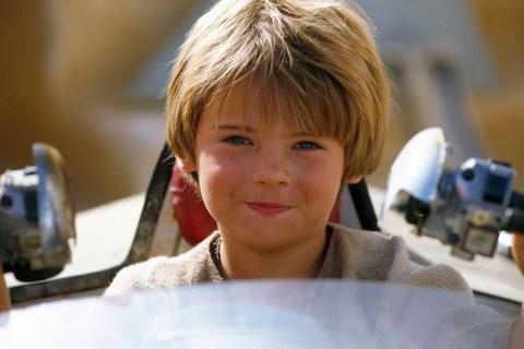 Populist - Return of the Jedi - Jake Lloyd Episode 1