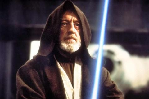 Populist – Return of the Jedi – Obi-Wan Kenobi