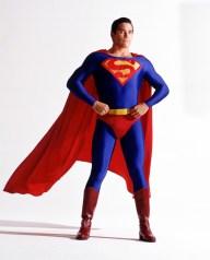 LOIS & CLARK: THE NEW ADVENTURES OF SUPERMAN, Dean Cain, 1993-1997.