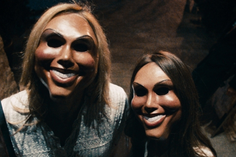 Film Title: The Purge