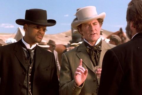 Kevin Kline in Wild Wild West