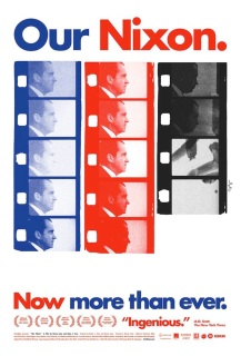 'Our Nixon' Poster