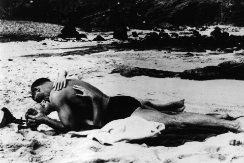 Populist - Best Beach Scenes - From Here To Eternity