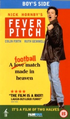 Fever Pitch Poster (UK)