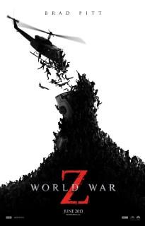 Poster - World War Z