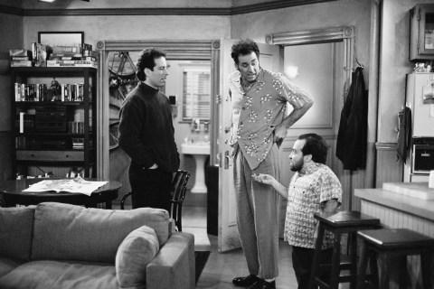 Seinfeld Finale