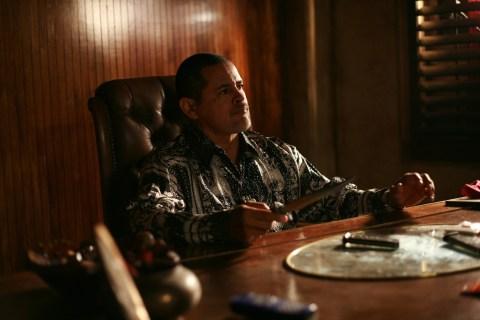 Breaking Bad: Raymond Cruz