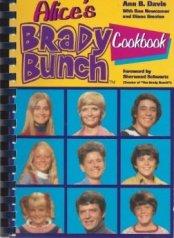 Alice Brady cookbook