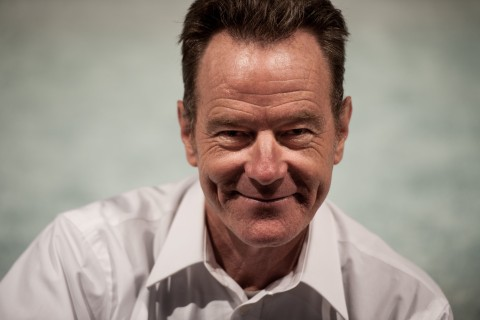 Bryan Cranston Goes 'All The Way' With LBJ