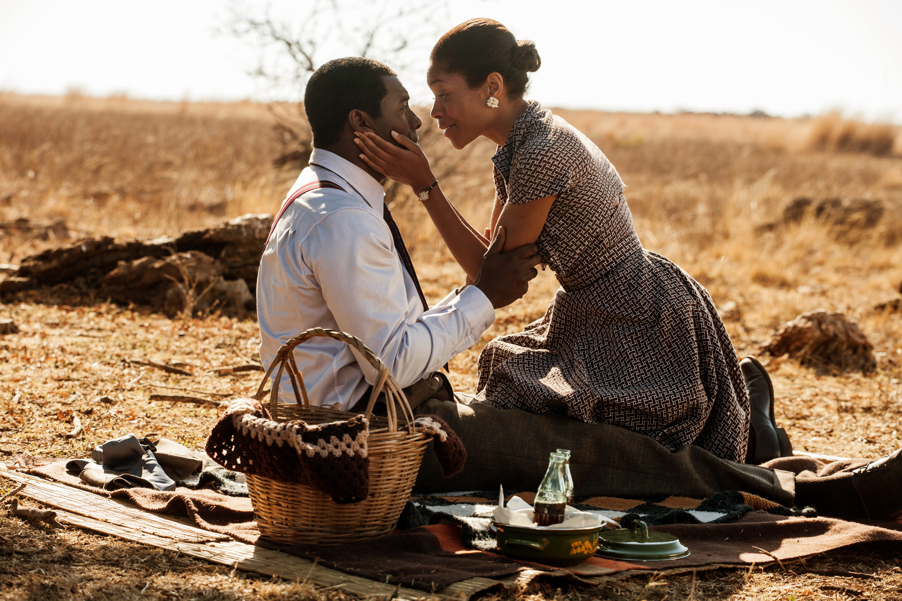 12 Years A Slave And Mandela Two Tales Of Racism Survived Time Com
