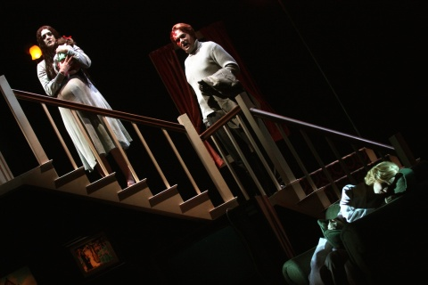 New York City Opera: The Turn Of The Screw