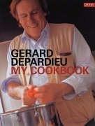 gerard depardieu cookbook