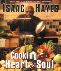 Isaac Hayes cookbook