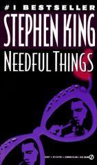 KING - Needful Things
