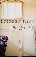 KING - On Writing
