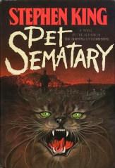 KING - Pet Sematary