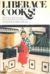 Liberace Cooks