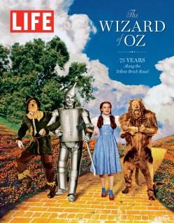 Wizard of Oz - BOOK - LIFE
