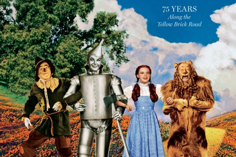 Wizard of Oz - BOOK - LIFE