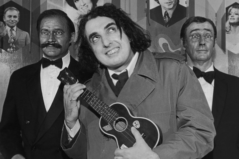 Tiny Tim And Friends