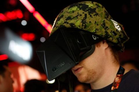 Inside The E3 Electronic Entertainment Expo