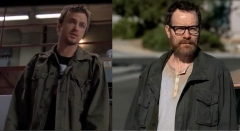 Walt—Jacket