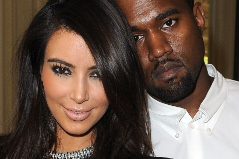 (FILE) Kanye West Reportedly Proposes To Kim Kardashian At Her 33rd Birthday Party