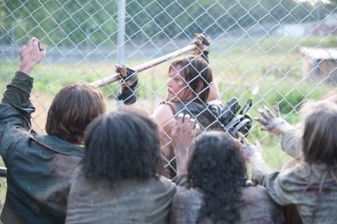 The Walking Dead - S4 E02 - 1