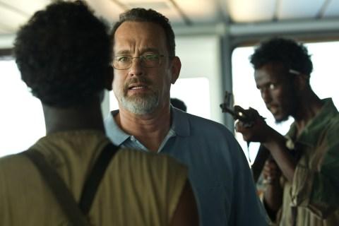 Captain Phillips - Tom Hanks 2