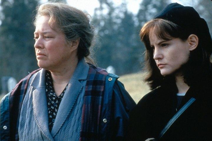 Dolores Claiborne   Populist: 10 Greatest Stephen King Movies   TIME.com