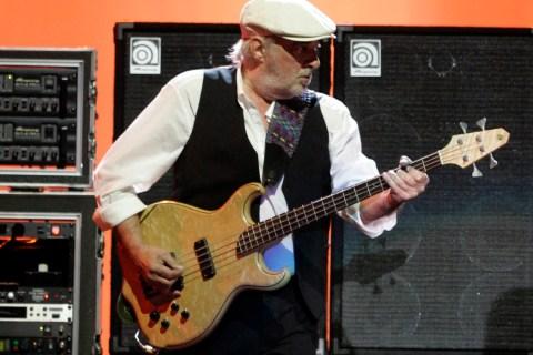 John McVie