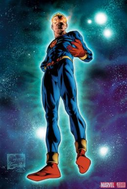 Miracleman (2014) #1 cover by Joe Quesada
