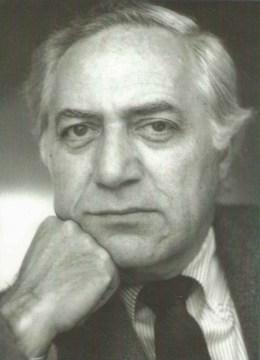 Stanley Kauffmann