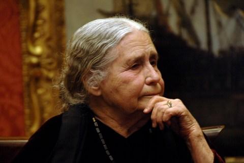 Doris Lessing - HarperCollins & English Pen Reception