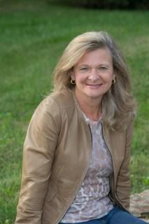 Lisa Scottoline - author