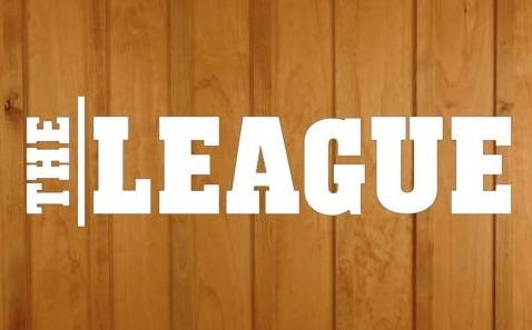 The League - logo