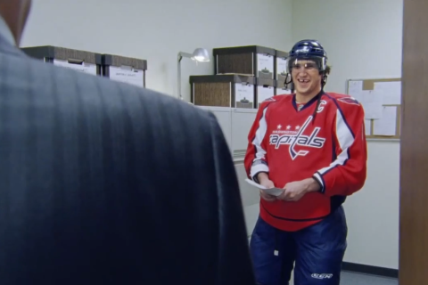 This Is SportsCenter - Ovechkin