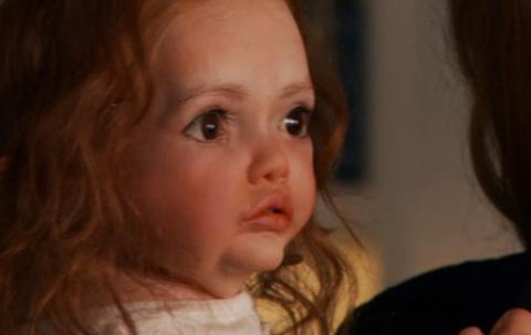 Twilight - Animatronic Baby
