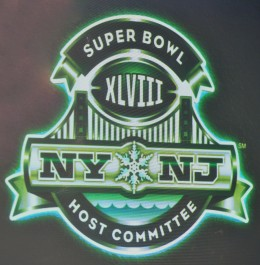 2014 New York/New Jersey Super Bowl Host Company Press Conference