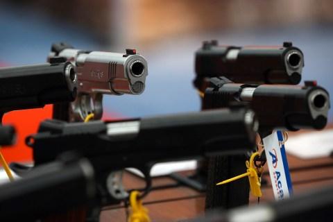 NRA - Guns