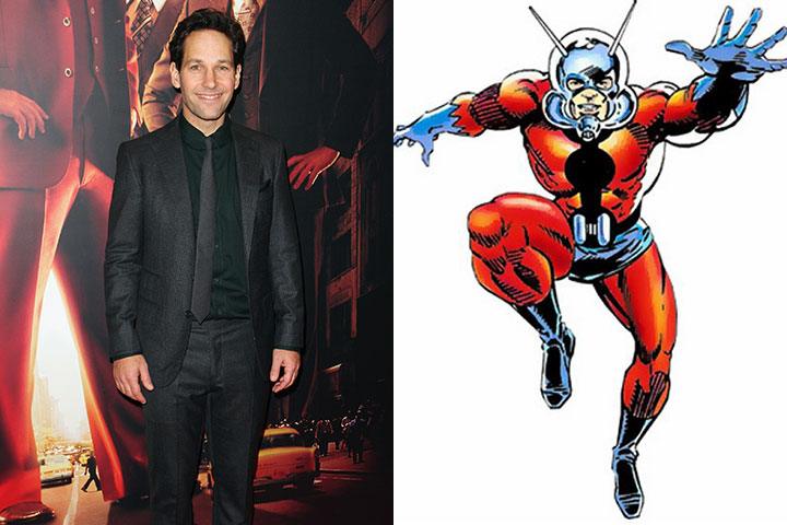 5 Things You Need To Know About Marvel S Ant Man Time Com