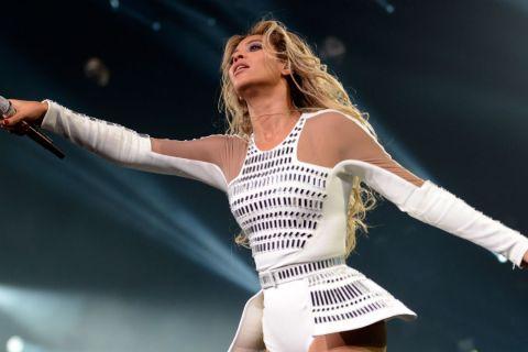 Beyonce 1280X720
