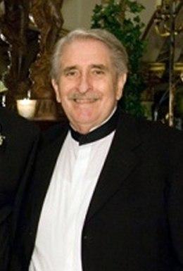 Paul Crouch Sr.