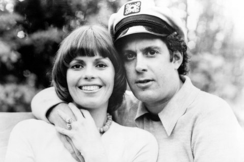 Photo of Captain & Tennille