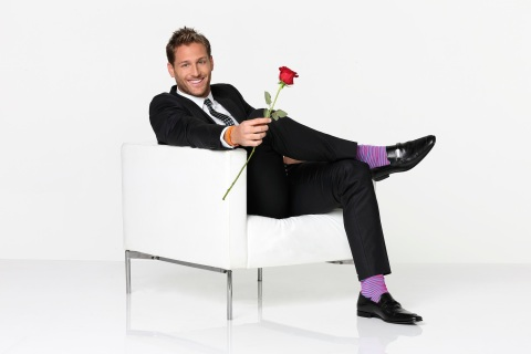 The Bachelor: Juan Pablo